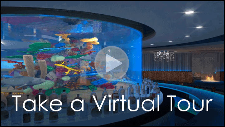 View Virtual Tour of Barrier Reef Restaurant